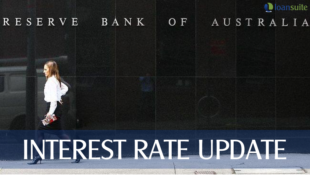 Will Australian Interest Rates Rise in 2017? - LoanSuite - Mortgage & Finance Brokers of Choice for Australian Residents & Expats