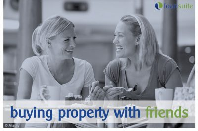 Buying Property with a Friend - Loansuite - Finance & Mortgage Brokers for Australian Expats and Residents