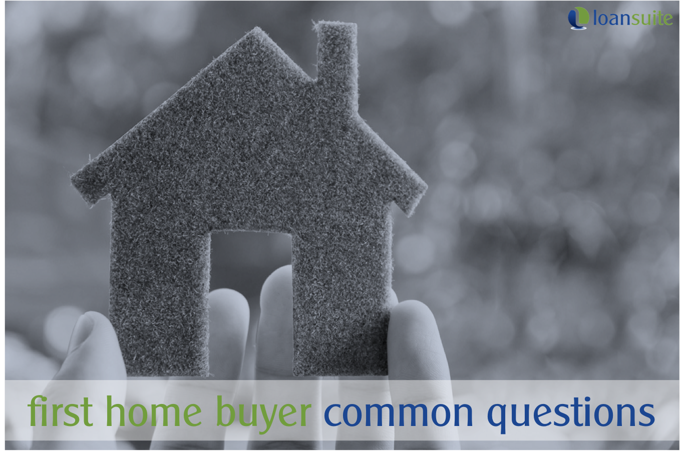 Common First Home Buyer Questions - LoanSuite - Finance & Mortgage Brokers for Australian Expats