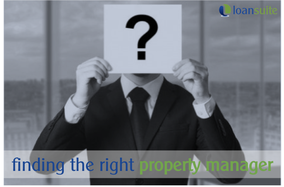 Finding the Right Property Manager - Loansuite - Finance & Mortgage Specialists for Australian Expats