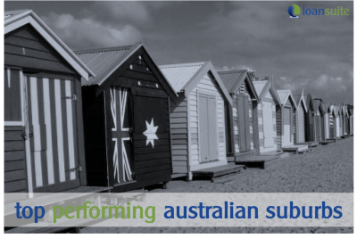 Which Australian Suburbs Delivered Best Performance - Loansuite - Mortgage & Finance Brokers for Australian Expats