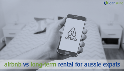 Long-Term Renting vs. Airbnb - Loansuite - Mortgage & Finance Specialists for Australian Expats