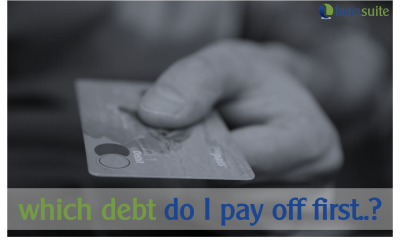Which Debt Should I Pay Off First - Loansuite - Finance & Mortgage Specialists for Australian Expats