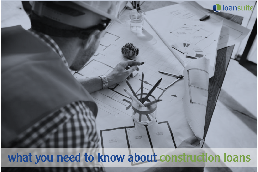 What You Need to Know About Construction Loans - Loansuite - Finance & Mortgage Specialists for Aussie Expats & Residents