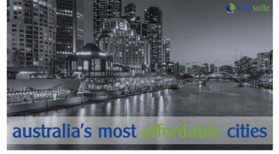 Australia's Most Affordable Cities - Loansuite - Finance & Mortgage Brokers for Australian Expats and Residents