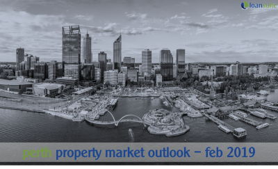 Perth Property Market Update - Feb 2019 - Loansuite - Mortgage Brokers to Australian expats