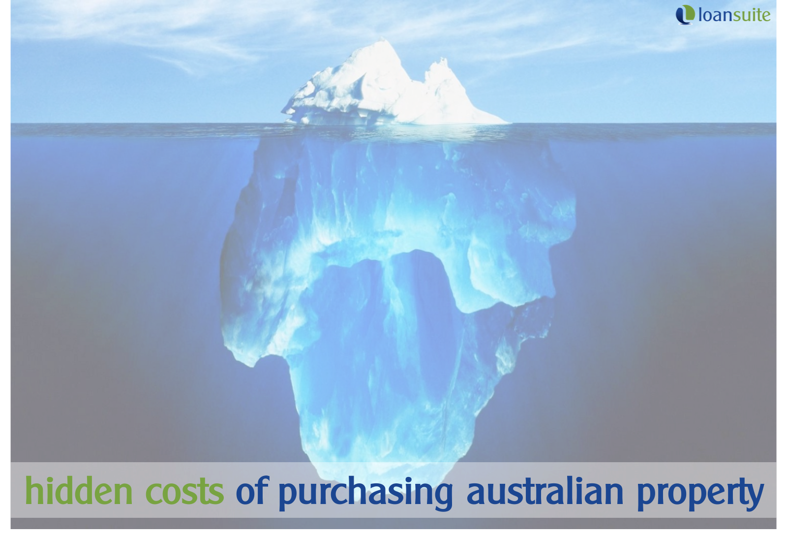 The Hidden Costs of Buying a Property - Loansuite - Mortgage Brokers for Australian Expats