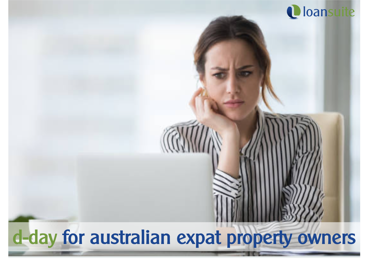 D-Day for Australian Expats - Loansuite - Mortgage Brokers for Australian Expats