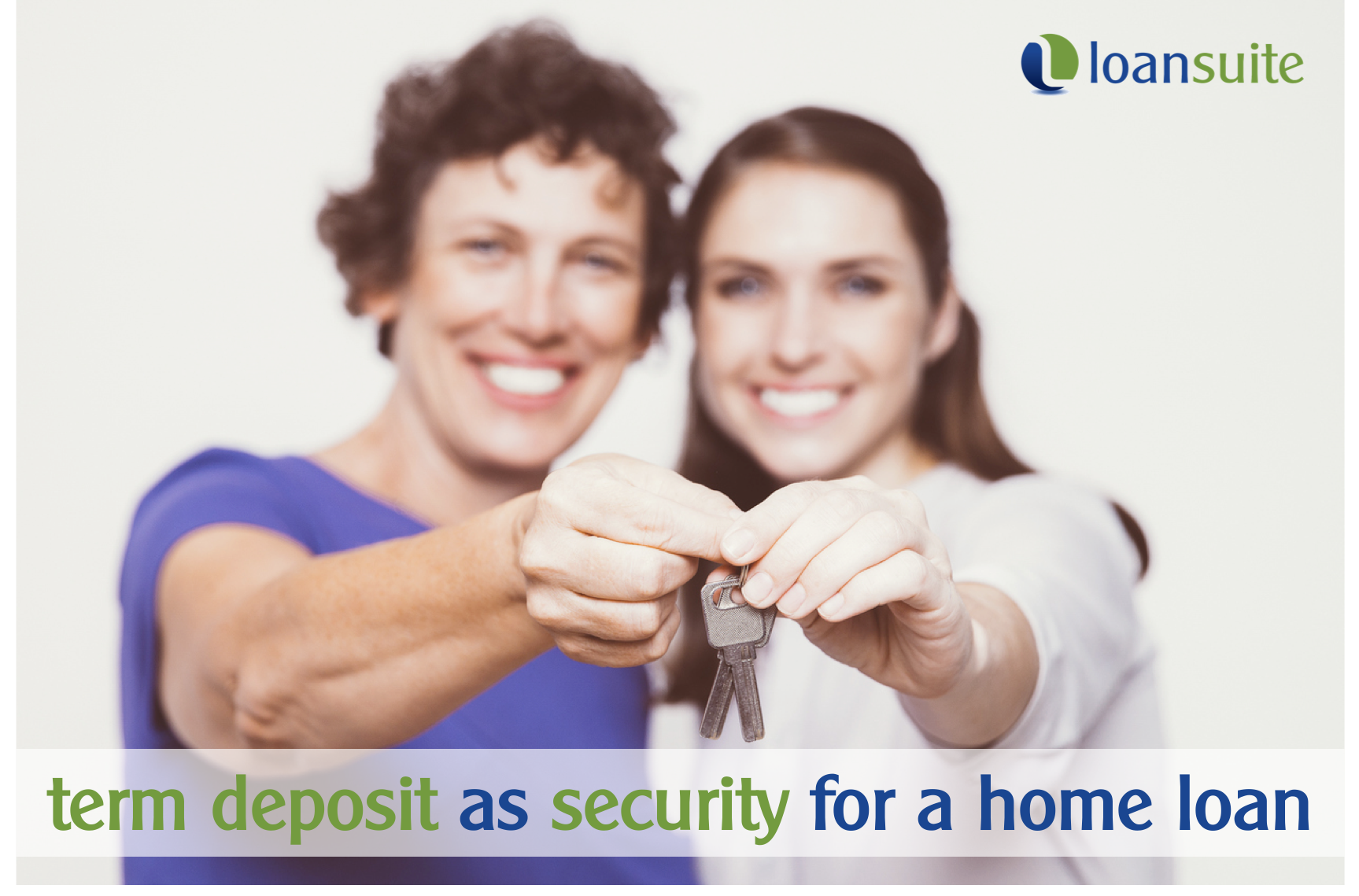 Using a Term Deposit as Security for Your Investment Property - Loansuite - Mortgage Brokers