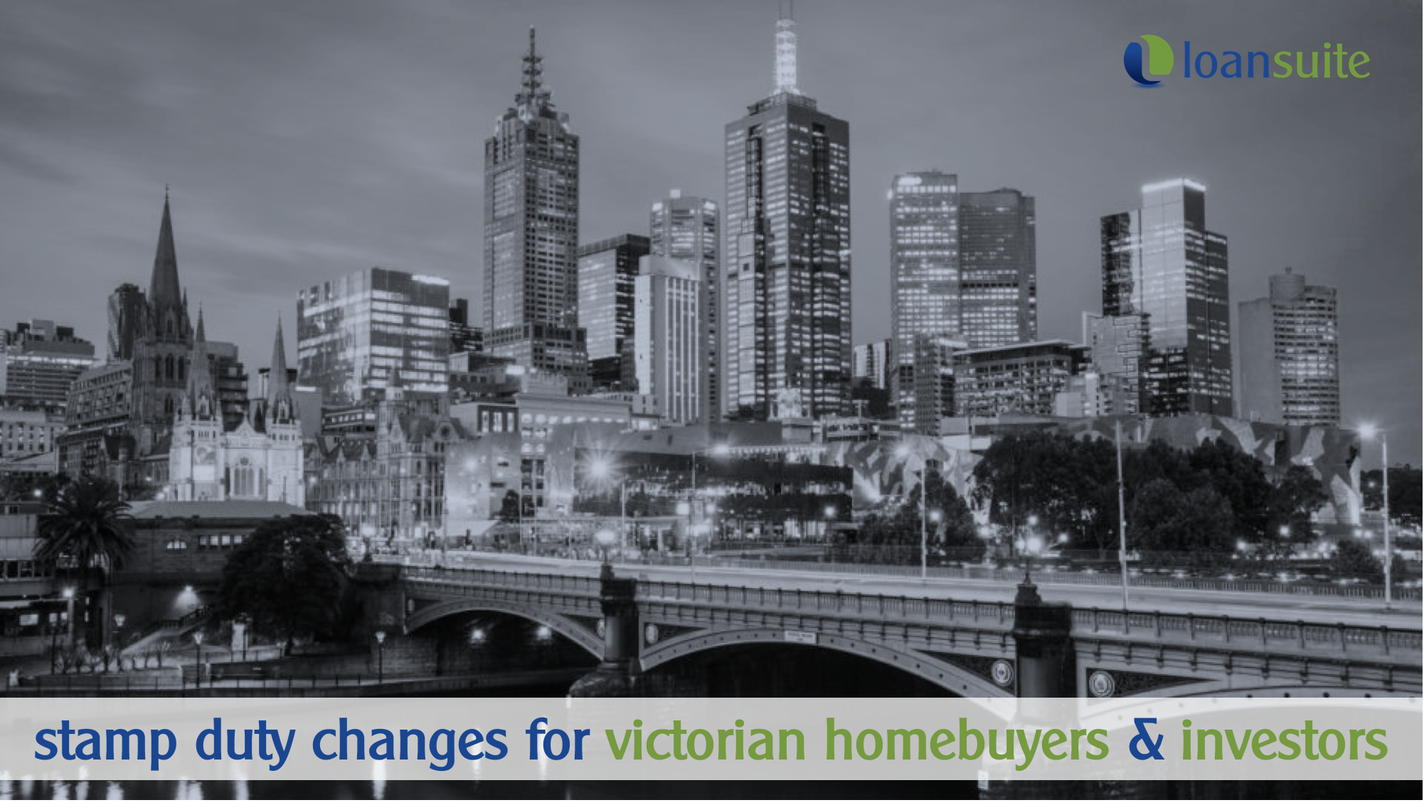 Victoria Stamp Duty Changes for 2021 - Loansuite - Mortgage Brokers for Australian Expats