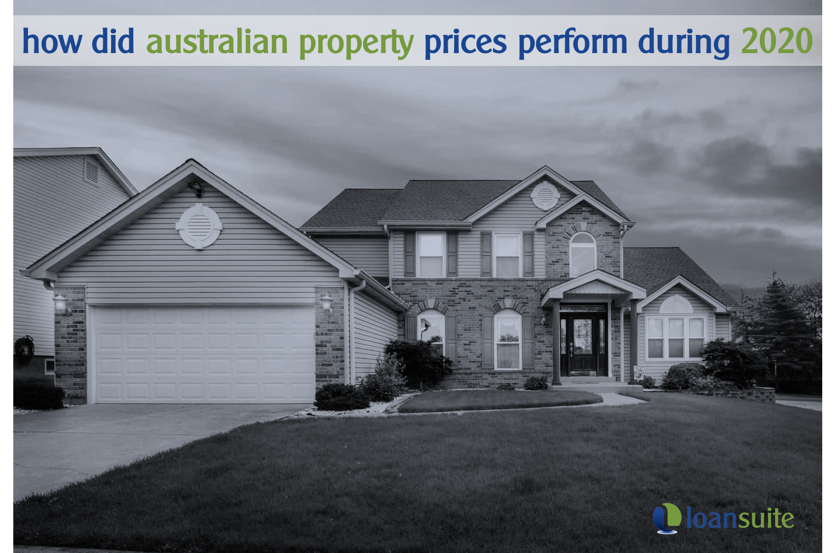 Australian Property Growth During Covid-19 - Loansuite - Mortgage Brokers