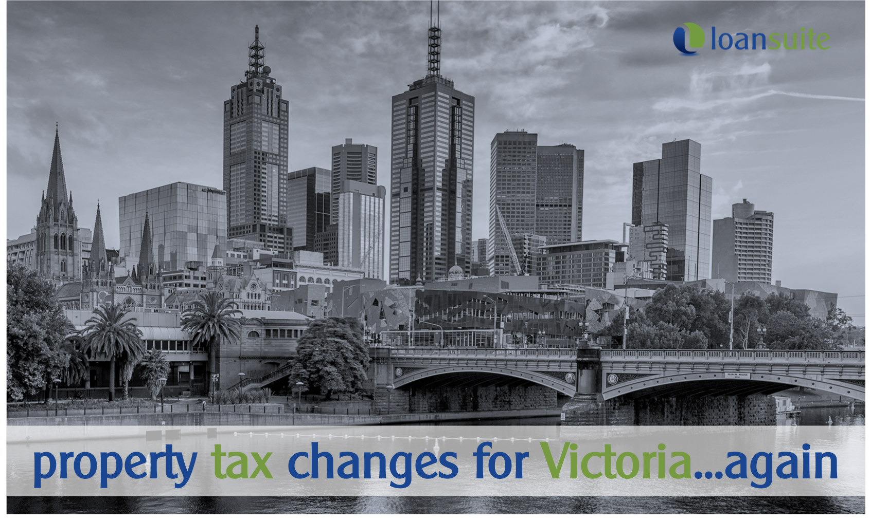 High End Property Buyers in Victoria Hit with Tax - Loansuite - Mortgage Brokers for Australian Expats