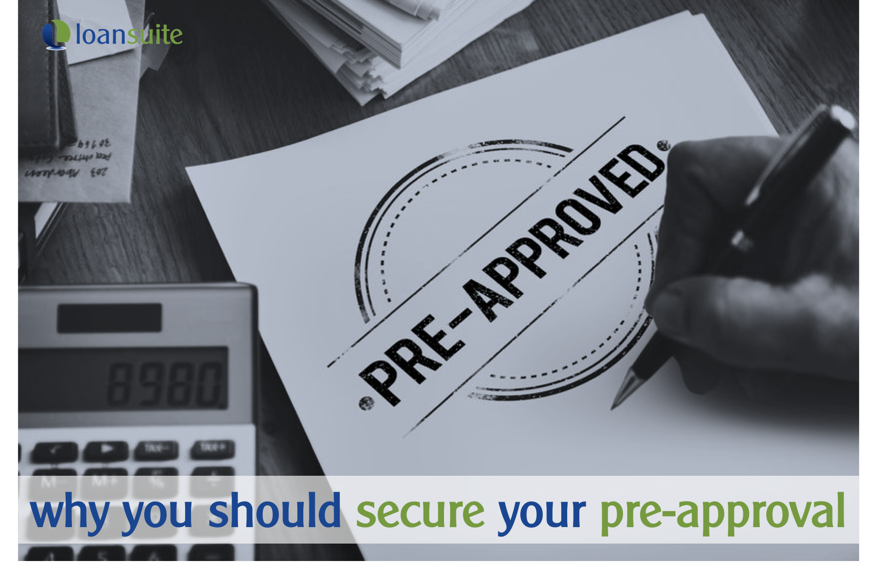 Why You Should Get a Pre-Approval - Loansuite - Mortgage Brokers for Australian Expats