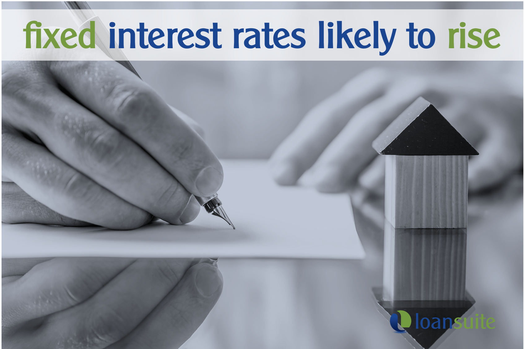 Fixed Rates Likely to Start Rising - Loansuite - Mortgage Broker for Australian Expats