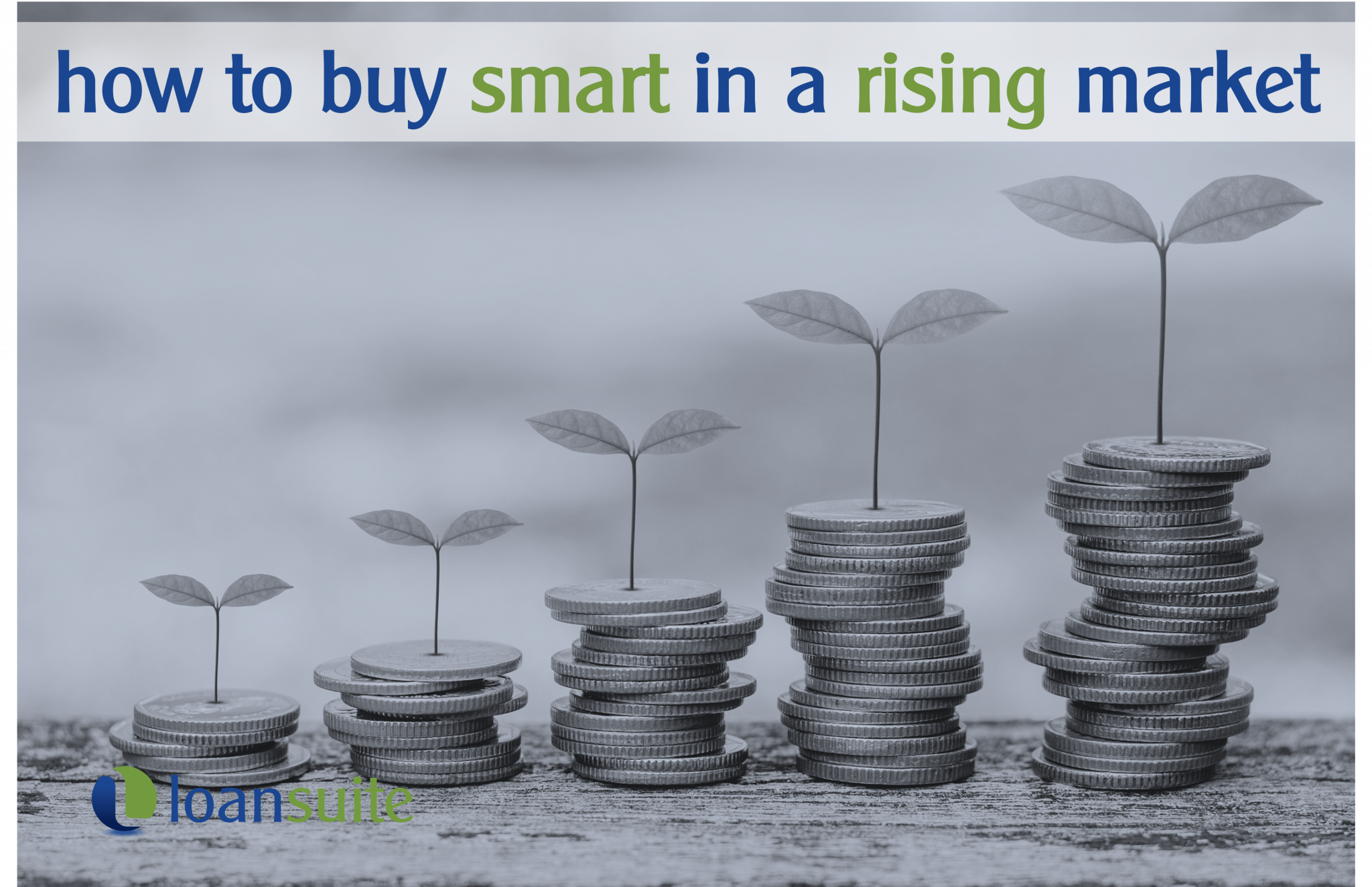 How to Buy in a Rising Market - Loansuite - Australian Mortgage Broker