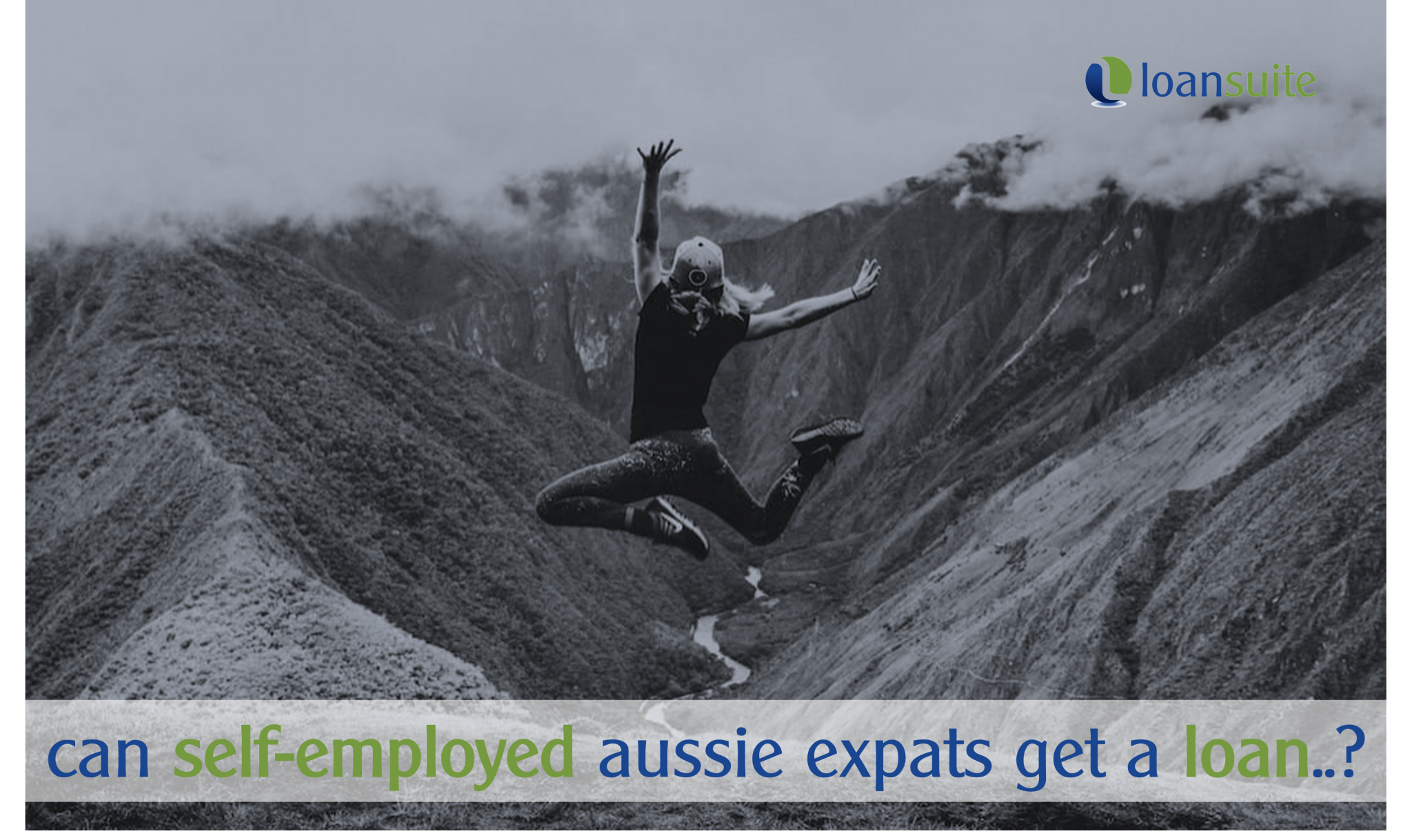Can Self-Employed Aussie Expats Get a Loan - Loansuite - Mortgage Brokers for Australian Expats